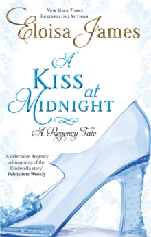 A Kiss At Midnight : Number 1 in series, Paperback / softback Book