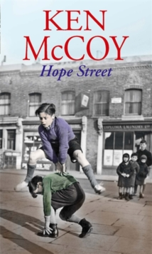 Hope Street, Paperback / softback Book