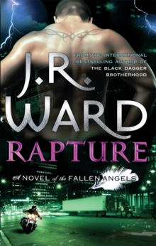 Rapture : A Novel of the Fallen Angels, Paperback Book