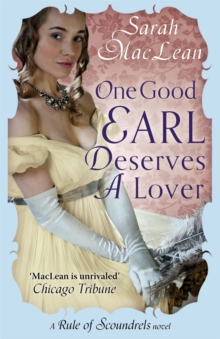 One Good Earl Deserves A Lover : Number 2 in series, Paperback Book
