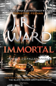 Immortal : Number 6 in series, Paperback Book