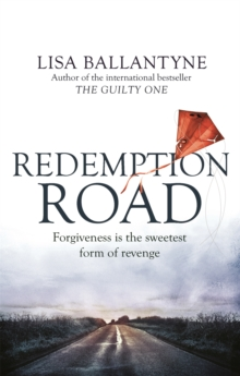 Redemption Road, Paperback Book