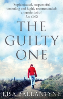 The Guilty One, Paperback Book