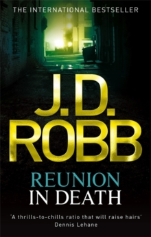 Reunion in Death, Paperback Book