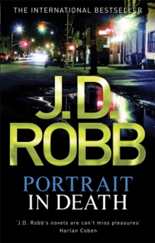 Portrait In Death : 16, Paperback / softback Book