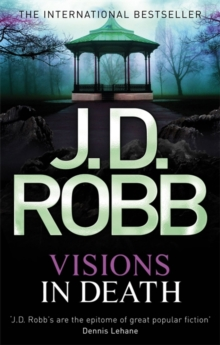 Visions In Death, Paperback Book