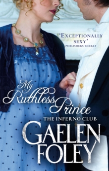 My Ruthless Prince : Number 4 in series, Paperback / softback Book