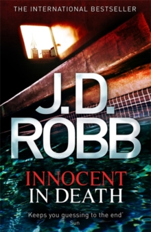 Innocent In Death, Paperback / softback Book