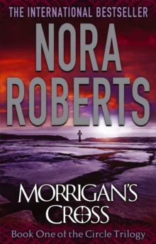 Morrigan's Cross : Number 1 in series, Paperback / softback Book