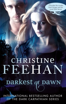 Darkest at Dawn, Paperback Book