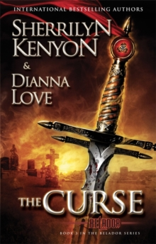 The Curse : Number 3 in series, Paperback / softback Book
