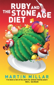 Ruby and the Stone Age Diet, Paperback / softback Book