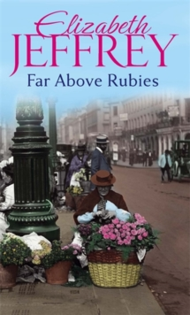 Far Above Rubies, Paperback Book