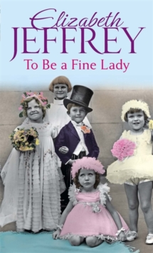 To be a Fine Lady, Paperback Book