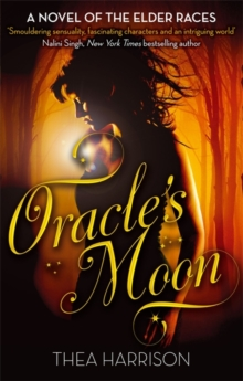 Oracle's Moon : Number 4 in series, Paperback Book