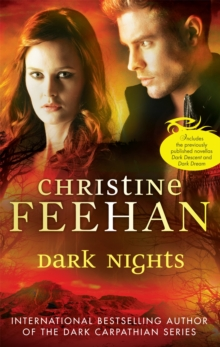 Dark Nights, Paperback Book