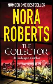 The Collector, Paperback Book