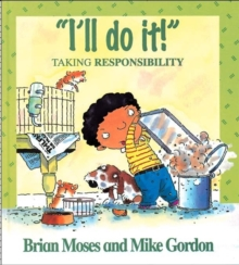 I'll Do It - Taking Responsibility, Paperback Book