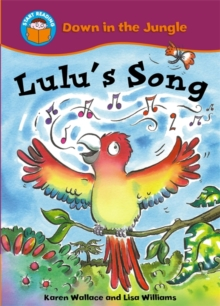 Lulu's Song, Paperback Book