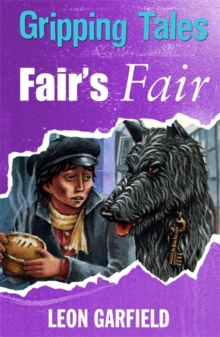 Gripping Tales: Fair's Fair, Paperback Book