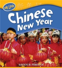 Chinese New Year, Paperback / softback Book