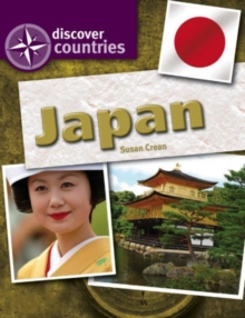 Discover Countries: Japan, Paperback Book