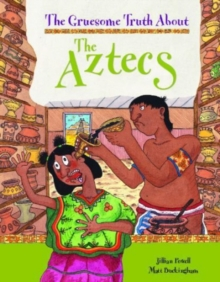 The Aztecs, Paperback Book