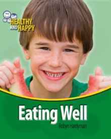 Eating Well, Paperback Book
