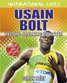 Inspirational Lives: Usain Bolt, Paperback / softback Book