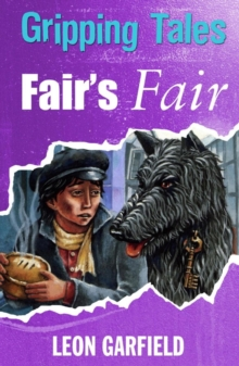 Fair's Fair : Gripping Tales, EPUB eBook