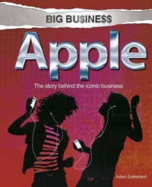 Apple, Paperback Book