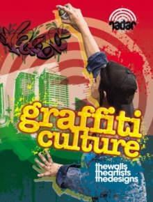 Graffiti Culture, Paperback Book