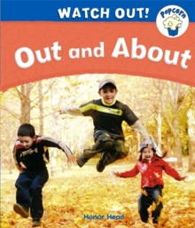 Popcorn: Watch Out!: Out and About, Paperback Book