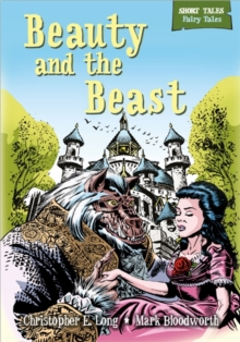Short Tales Fairy Tales: Beauty and the Beast, Paperback Book