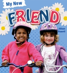 Friend, Paperback Book