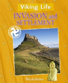 Invasion and Settlement, Paperback Book