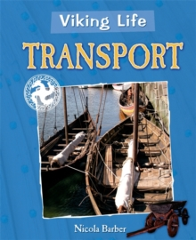 Viking Life: Transport, Paperback Book