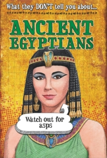 Ancient Egyptians, Paperback Book