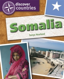 Discover Countries: Somalia, Paperback Book