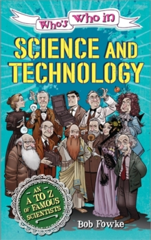Who's Who in: Science and Technology, Paperback Book
