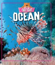 Fact Cat: Habitats: Ocean, Hardback Book