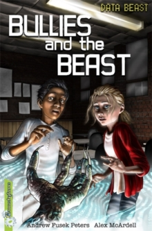 Bullies and the Beast, Paperback Book