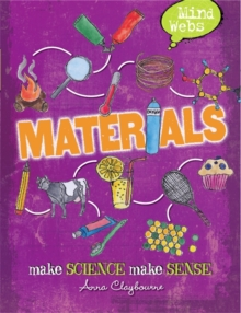 Mind Webs: Materials, Hardback Book