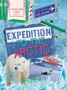 Expedition to the Arctic, Paperback Book