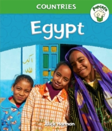 Egypt, Paperback Book