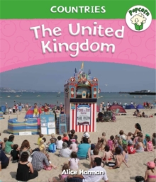United Kingdom, Paperback Book