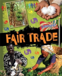 Explore!: Fair Trade, Paperback Book