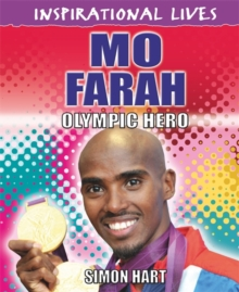 Inspirational Lives: Mo Farah, Paperback / softback Book