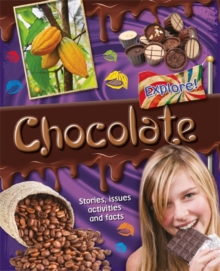 Chocolate, Paperback Book