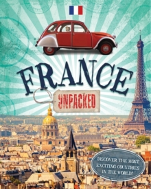 Unpacked: France, Paperback / softback Book